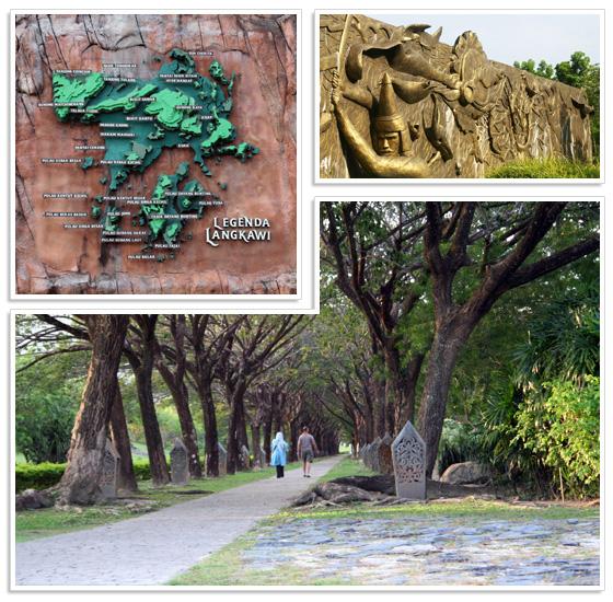 Langkawi Lagenda Park