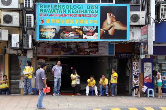 Bukit Bintang Kuala Lumpur 11
