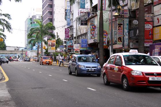 Bukit Bintang Kuala Lumpur 12