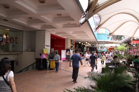 Bukit Bintang Kuala Lumpur 13