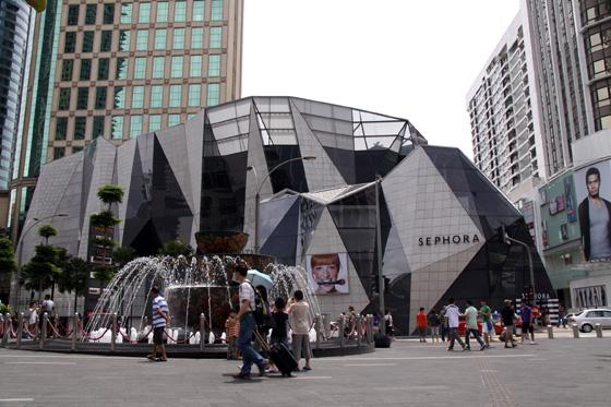 Bukit Bintang Kuala Lumpur 3