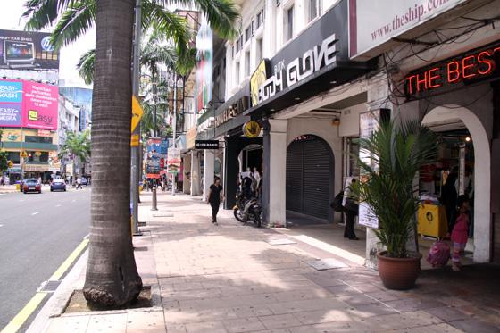 Bukit Bintang Kuala Lumpur 9