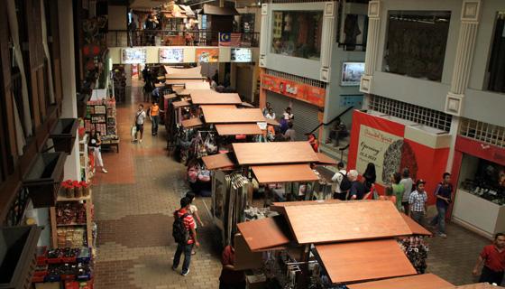 Central Market (Pasar Seni) Kuala Lumpur 10