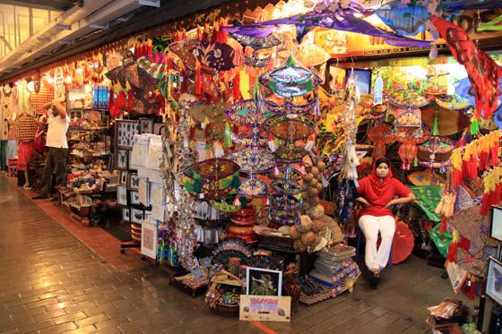 Central Market (Pasar Seni) Kuala Lumpur 11