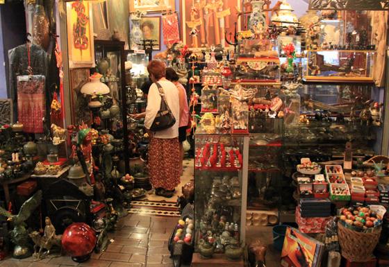 Central Market (Pasar Seni) Kuala Lumpur 13