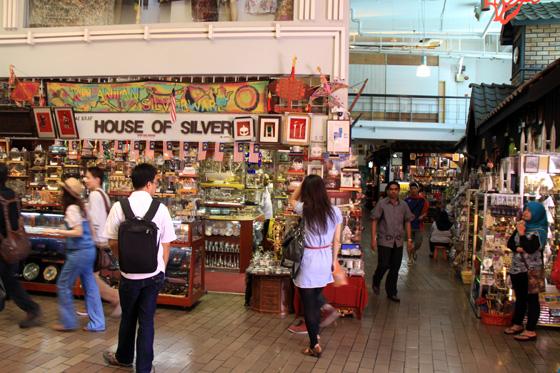 Central Market (Pasar Seni) Kuala Lumpur 3