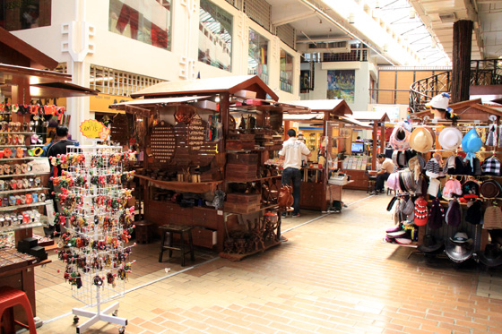 Central Market (Pasar Seni) Kuala Lumpur 5