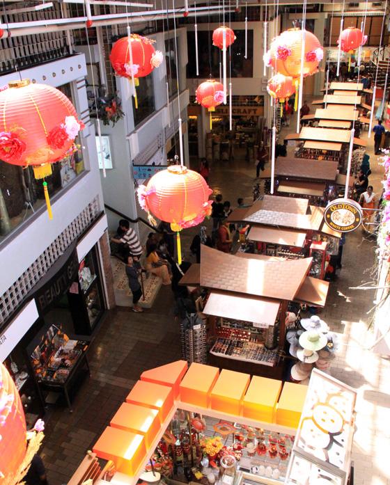 Central Market (Pasar Seni) Kuala Lumpur 6
