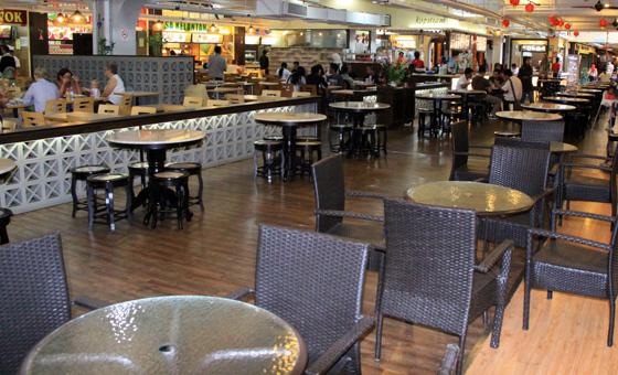 Central Market (Pasar Seni) Kuala Lumpur 7
