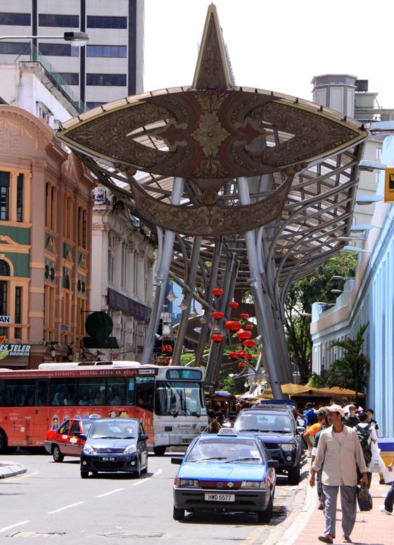 Kasturi Walk Kuala Lumpur 1