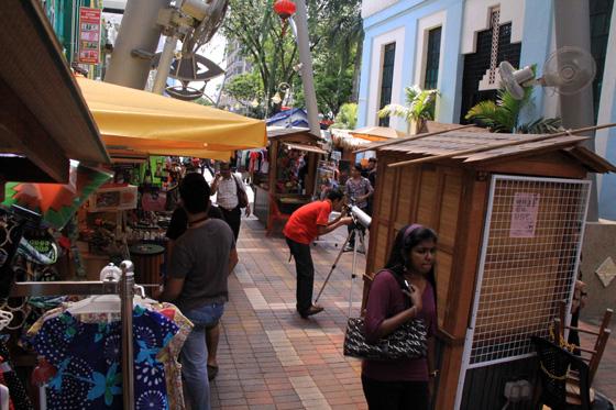 Kasturi Walk Kuala Lumpur 3