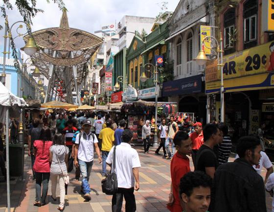 Kasturi Walk Kuala Lumpur 5