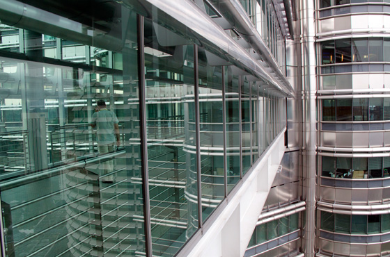 Petronas Twin Towers Sky Bridge 4