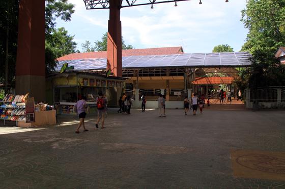 Taiping Zoo & Night Safari 4