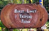 Bukit Larut (Maxwell Hill)