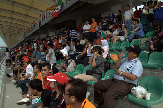 formula1 grand prix malaysia 1