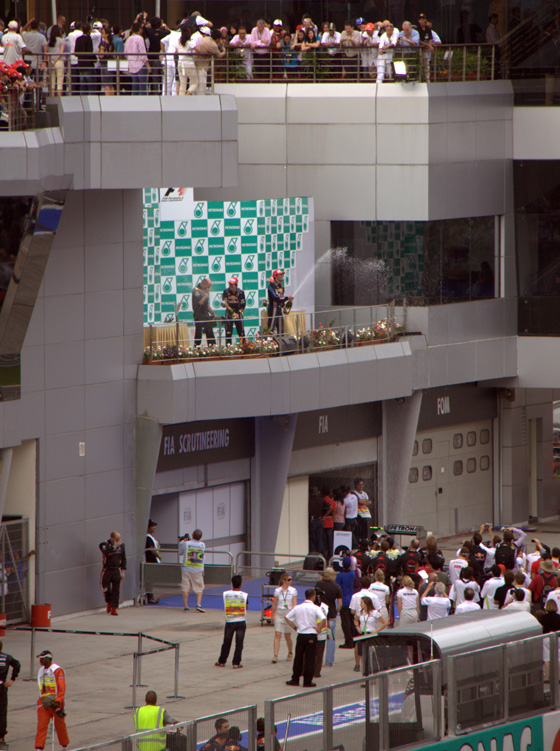 formula1 grand prix malaysia ceremony 1