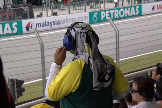 formula1 grand prix malaysia 2