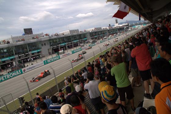 formula1 grand prix malaysia 3