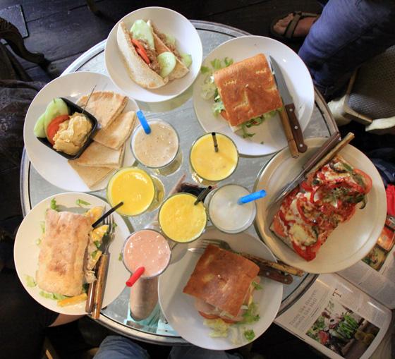 malacca things to eat limau limau