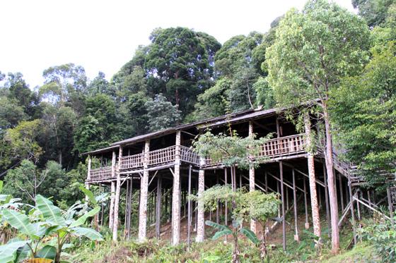 sarawak cultural village 12