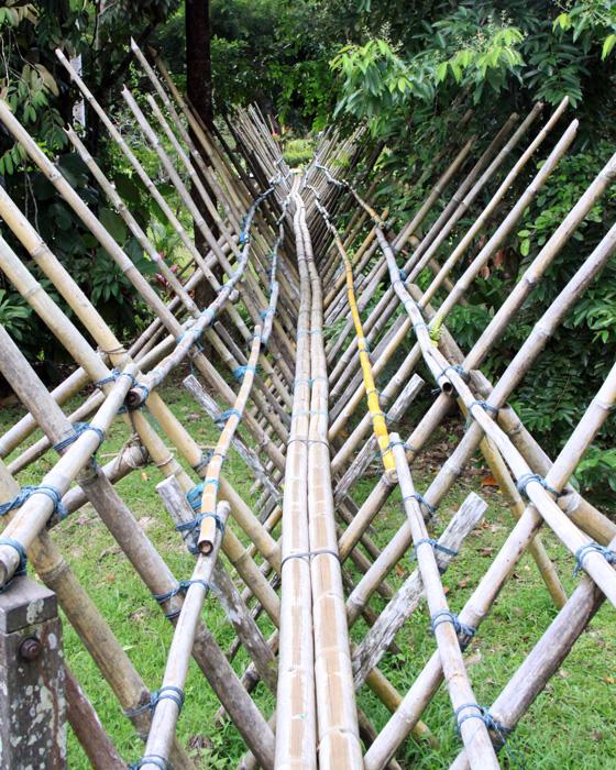 sarawak cultural village 4