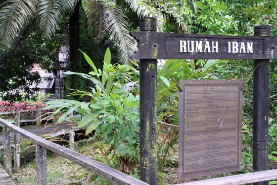 sarawak cultural village 6