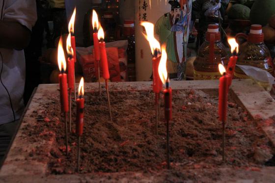 guan di temple chinatown kuala lumpur 10