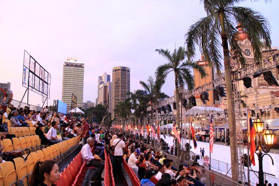 citrawarna colours of malaysia festival 0
