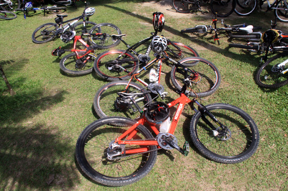 frim mountainbikes