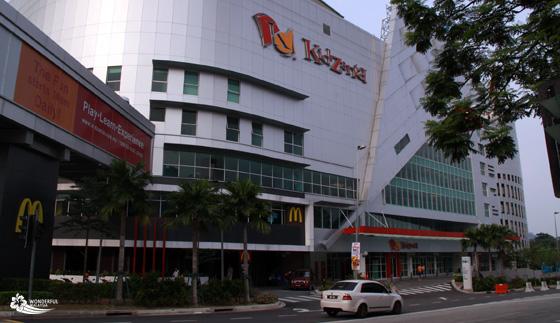 kidzania malaysia 5