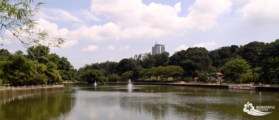 panorama lake gardens