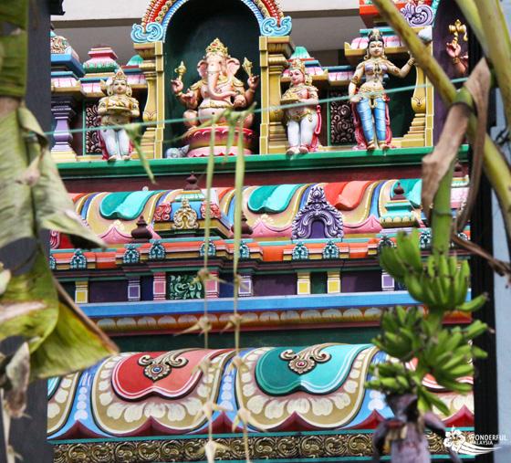 sri mahamariamman temple kuala lumpur 4