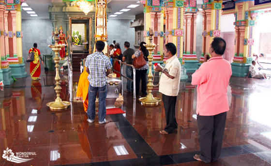 sri mahamariamman temple kuala lumpur 7
