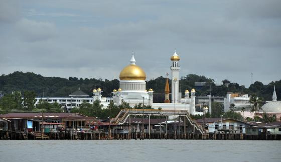 Fun things to do in Brunei