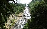 Chemerong Waterfall, Terengganu