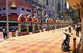 Brickfields Little India, Kuala Lumpur