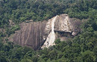Gunung Stong State Park (GSSP)