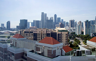 Day Tripping – Malaysia to Singapore