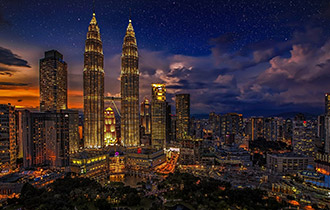5 cool attractions/todo's in Kuala Lumpur