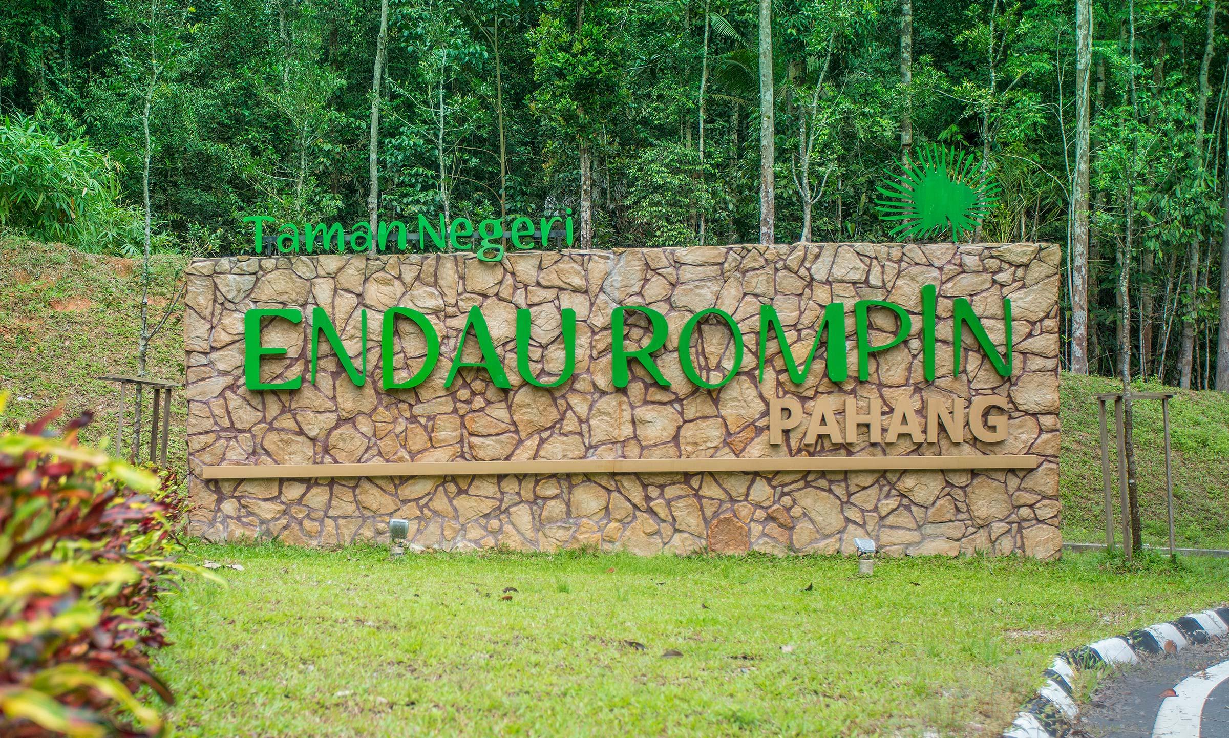 Rompin State Park@ Taman Negeri Rompin