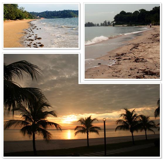 Malaysia Beaches: Are There Any Beaches Nearby Kuala Lumpur?