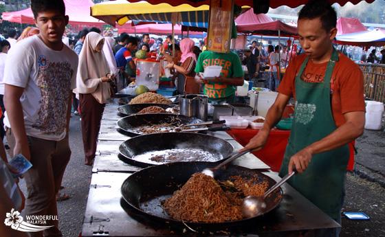 ramadan bazaar malaysia 1