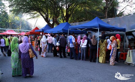 ramadan bazaar malaysia 2