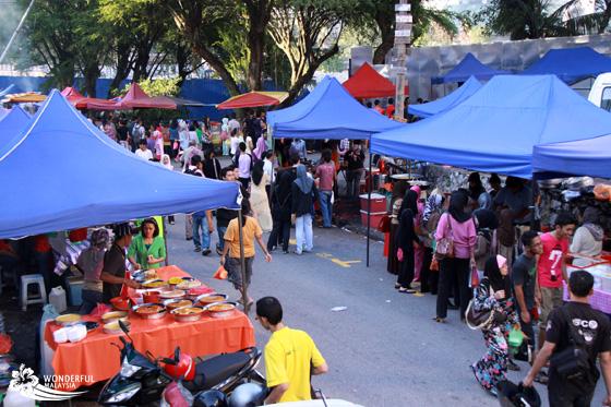 ramadan bazaar malaysia 3
