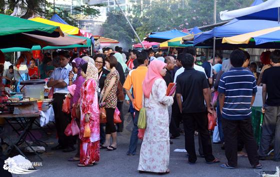 ramadan bazaar malaysia 4