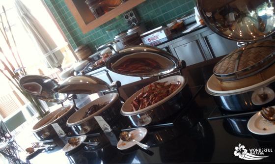 ramadan malaysia buffet