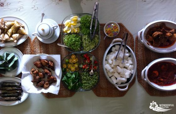 ramadan malaysia open house