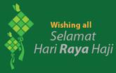 Hari Raya Haji in Malaysia
