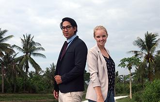 Malaysia: The ideal internship destination